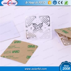 Impinj UHF RFID Wet Inlay H47 50*50MM