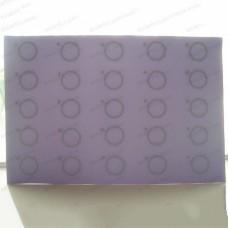 125KHZ Contactless Smart Card Inlay Sheet TK4100