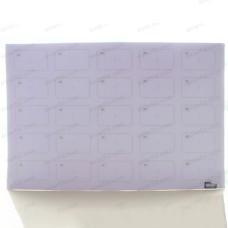 5*5 RFID Smart Card Inlay Sheet NTAG213