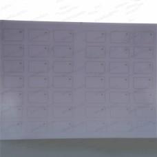 6*7 MF Classic 1K Card Inlay Sheet
