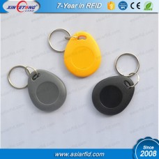 LF EM4200 RFID Keyfob For Access Control