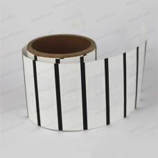 Nylon Thermal Printable UHF RFID Label MonzaR6