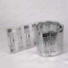 UHF RFID Dry Inlay Monza R6