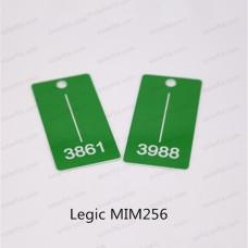 Legic MIM256 Blank RFID Cards