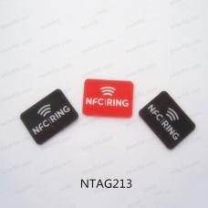 Custom Printed NFC Tags NTAG213/NTAG215/NTAG216