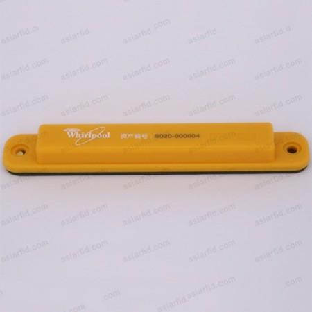 EPC Gen2 Long Reading Distance UHF RFID Anti-Metal Tag