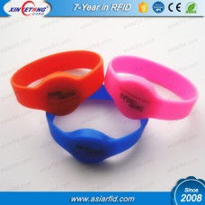 MF 1k Silicone Wristbands