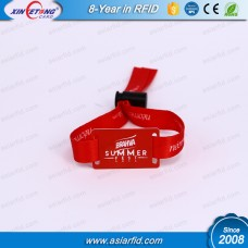 Festival/Event RFID Wristband Manufacturer Classic 1K