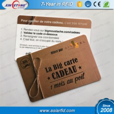 Cotactless Smart LF HID Proximity Card 26Bits