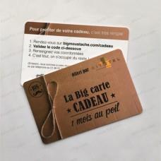 Cotactless Smart LF HID Proximity Card 26Bits