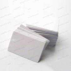 Inkjet Printable PVC Plastic Cards Blank