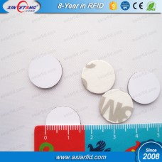 13MM/15MM/17MM/18MM Small NFC TAG NTAG213,NFC Mini Disc Tag