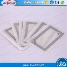 ISO15693 CR80 RFID Label I Code SLI-X